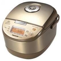 Panasonic IH Electronic Rice Cooker 1.0L (5.5CUP) SR-JHS10-N / 220V Japa... - $435.59