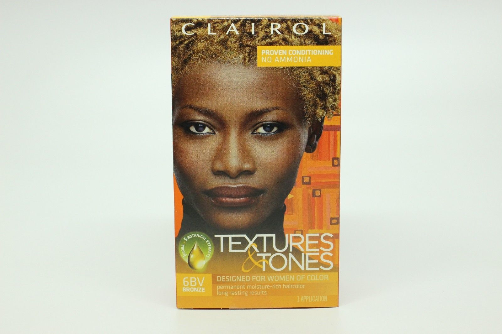 Clairol Texture Tones Womens Hair Color And 50 Similar Items