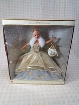 2000 Special Edition Celebration Gold Blonde Barbie Damage box - $12.99