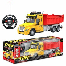 Toy Chef Remote Control Truck RC Toy for Kids Aged 3+, Lights,  Truck De... - $532,00 MXN