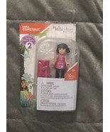 Mega Construx Series 2 WellieWishers Emerson Mini Figure American Girl AG - $8.99