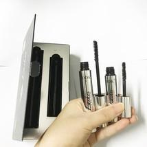 DDK 4D Silk Fiber eyelash Mascara 2pcs/lot Eyelash Extension Lngthening ... - $5.99