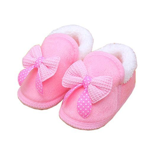 Cute Newborn Baby Boy Girls Shoes Toddler Booties Infant Walking Shoes Baby Show