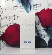 L'Eau Par Kenzo Women EDT Spray 1.7 FL. OZ. NWB. Vintage - $89.99