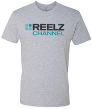 Reelz Channel cable network t-shirt - $15.99