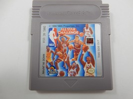 NBA All-Star Challenge (Nintendo Game Boy, 1991) CARTRIDGE ONLY - $7.99