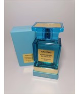 Tom Ford Mandarino Di Amalfi Eau de Parfum 3.4 oz Unisex Spray New in Box - $159.90