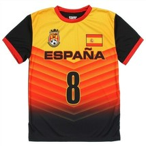 STRIKE FORCE Men's Espana Soccer Jersey - $7.99