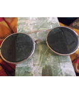 Motorcycle Tinted Glasses or Goggles - $30.00