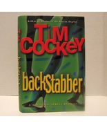 Backstabber by Tim Cockey, Signed, New  - $11.00