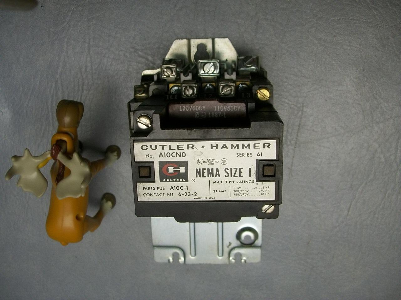 a10cn0_a10cno_cutler_hammer_size_1_starter_120v_-_no_overload__2_ Cutler Hammer A Cno Wiring Diagram on cutler supply catalog, cutler hammer fuses, cutler hammer transmission, cutler hammer torque specifications, cutler hammer parts list, cutler hammer schematics, cutler hammer lights, cutler hammer electrical, cutler hammer starter, cutler hammer controls, cutler hammer drawings,