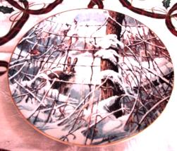 1989 Schmid Collector Plate - $13.00