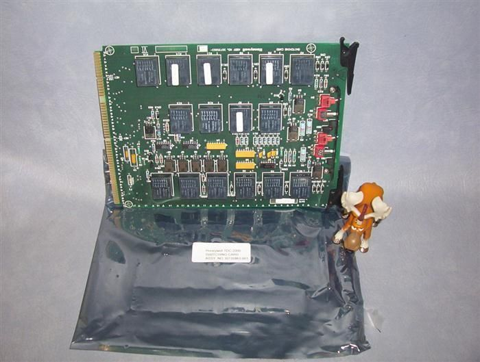 Primary image for Honeywell Switching Card 30735863-001 TDC 2000