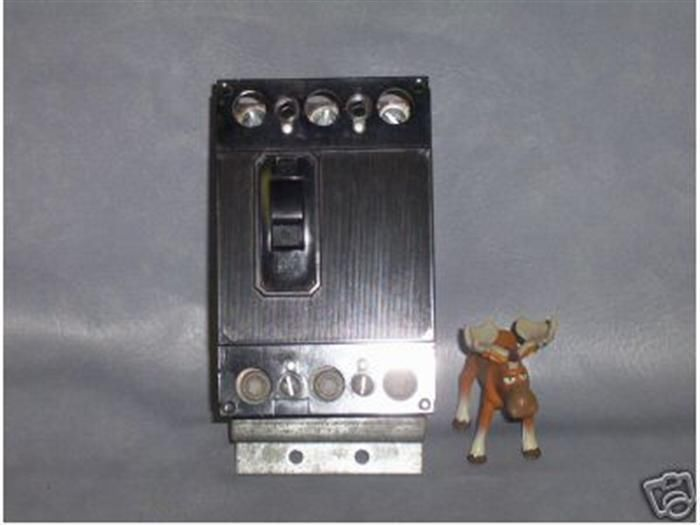 Primary image for QJ3B125 I-T-E Circuit Breaker 125 Amp