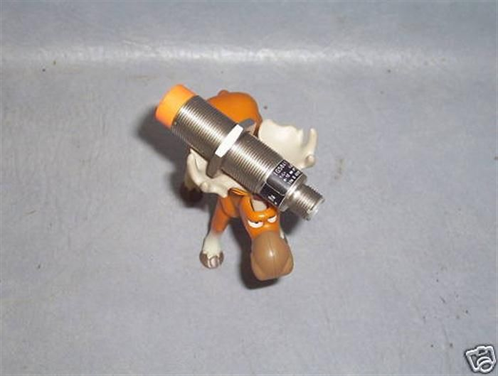 Primary image for IFM Inductive Proximity Sensor IG5841