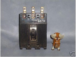 ET-1572 ITE Circuit Breaker 20 Amp EE3B020 - $55.17