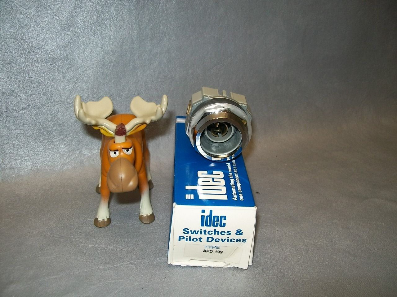 Primary image for Idec APD-199 Pilot Light Operator NIB
