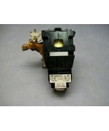 MC320TF1 MD20CR31 Cutler Hammer Timer & Relay with 110 / 120V Coil - $90.17