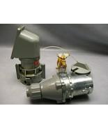 Meltric DSM30A Receptacle & Plug Set 3ph 480v - $400.17