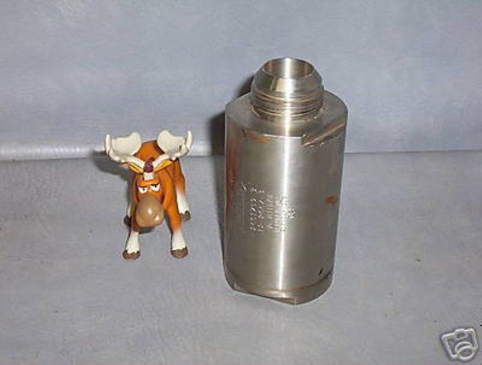 Primary image for Teledyne Free Flow Valve 4A 4820-405-4895
