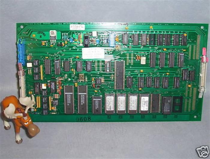 Primary image for Thayer Scale PI-164 Integrator PCB #1 D-35833