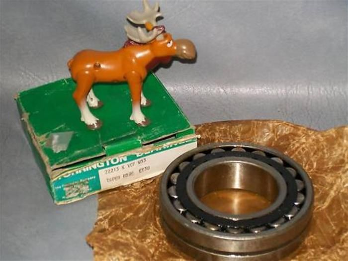 Primary image for Torrington 22213KVCFW33 Bearing