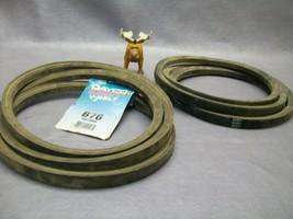 V- Belt B76 Dayco Lot of 2 - $50.16