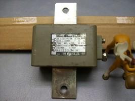 VH110 600 Amp Toyo Keiki Transformer CBM 157508 JIS C1731 - $150.16