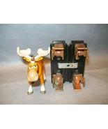 Wadsworth 60 Amp Range  Vintage Fuse Pull Out Lid - $65.16