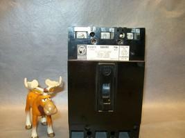 Westinghouse FA3015 Circuit Breaker 600VAC 15A - $200.16