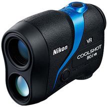 Nikon 16205 COOLSHOT 80i VR Golf Laser Rangefinder - $999.99