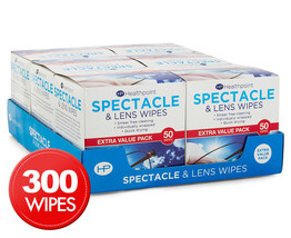 300 Lens, Smart Phone & Tablet wipes. Fast Drying. Streak & Fog Free. - $14.14