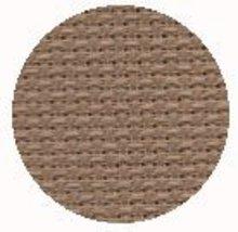 Fabric Cut Milk Chocolate 16ct Aida 13x16 Luna Bewitching Pixie NC205FA Wichelt - $8.10