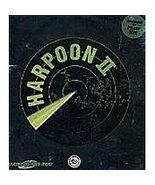 Harpoon II by Three-Sixty PC Game - $20.00
