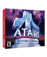 Atari Anniversary Edition PC Game - $7.00