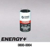 0800-0004 5.0 Ah for All vendor 2.0 Volt Batteries - $21.04