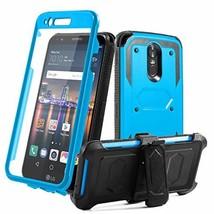 LG Stylo 3 Case,LG Stylo 3 Plus/LG Stylus 3 Case,HOKOO [Built-in Screen ... - $17.90