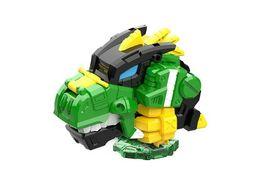 Miniforce Trans Head T-Rex Super Dinosaur Power Action FIgure Toy image 4