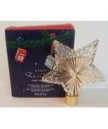 Avon Far Away Infinity Iconic  Eau de Parfum Collectible Star Decanter .... - $9.00