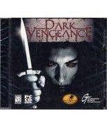 Dark Vengenance PC Game - $7.00