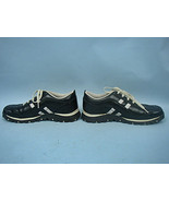Skechers Ladies Grand Jams Athletic Shoes Blk&White - Size 9M - $25.00