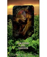 LOST WORLD JURASSIC PARK JULIANNE MOORE VHS 3D COVER RARE - $4.95