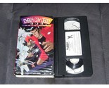 Cyber city oedo 808 data one vhs thumb155 crop