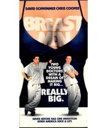 BREAST MEN EMILY PROCTER VHS RARE - $4.95