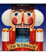 NUTCRACKER DARCI KISTLER KYRA NICHOLS LASERDISC RARE - $9.95