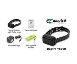 Dogtra YS500 No Bark Dog Collar - Medium to Lar... - $84.99