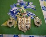 Vintage_coro_royal_crest_brooch_earrings_set1_thumb155_crop