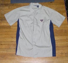 Cherokee Childres shirt size L 10/12 - $8.00