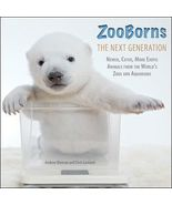 ZooBorns The Next Generation: Newer, Cuter, Mor... - $6.95
