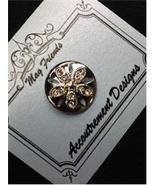 Glamorous Sand Dollar Magnet Mag Friends Needle... - $12.60